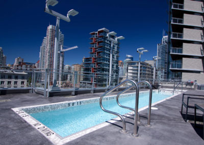 Panama City Commercial PoolAlka - Commercial
