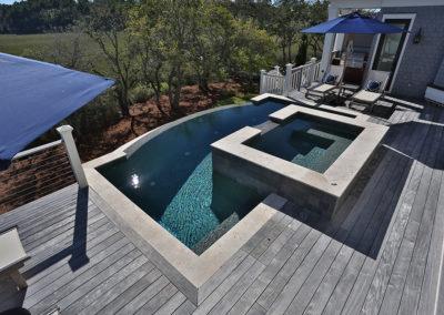 Aqua Blue - Residential Geo Trad