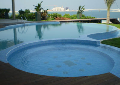 Belhasa Pools - Infinity Edge