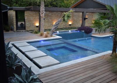 Pools in Panama City