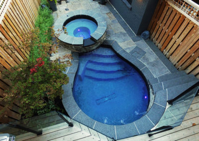 Gib • San Pools - Spa