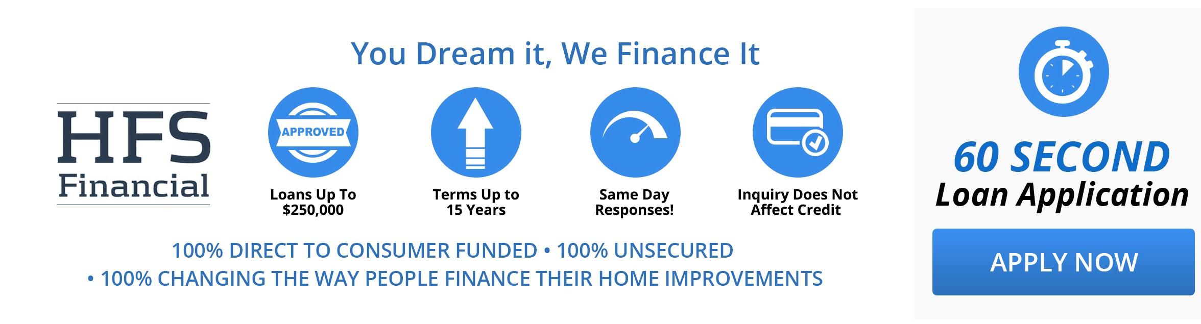 HFS Financial Link