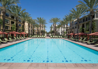 Commercial Pools in Panama City Beach