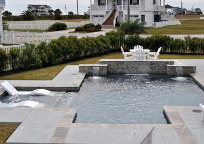 Rainey Pool - Residential Geo Trad 2