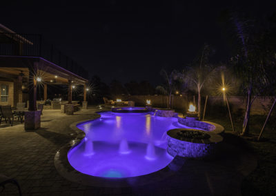 Regal Pools - Residential Freeform Nat