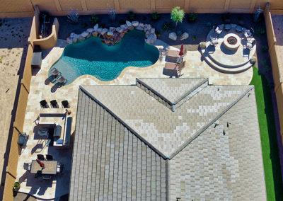 Shasta - Residential Freeform Nat