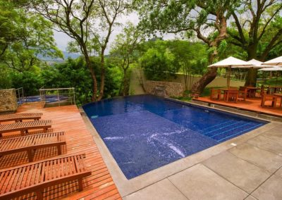 Commercial Pools in Panama City