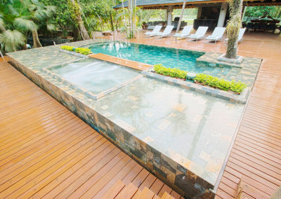 Panama City Beach Pools