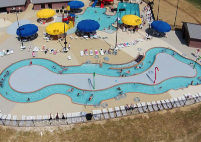 Panama City Commercial Pool