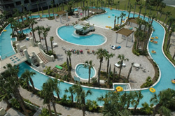 Panama City Beach Lazy River