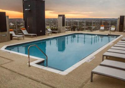 Master Pools Austin